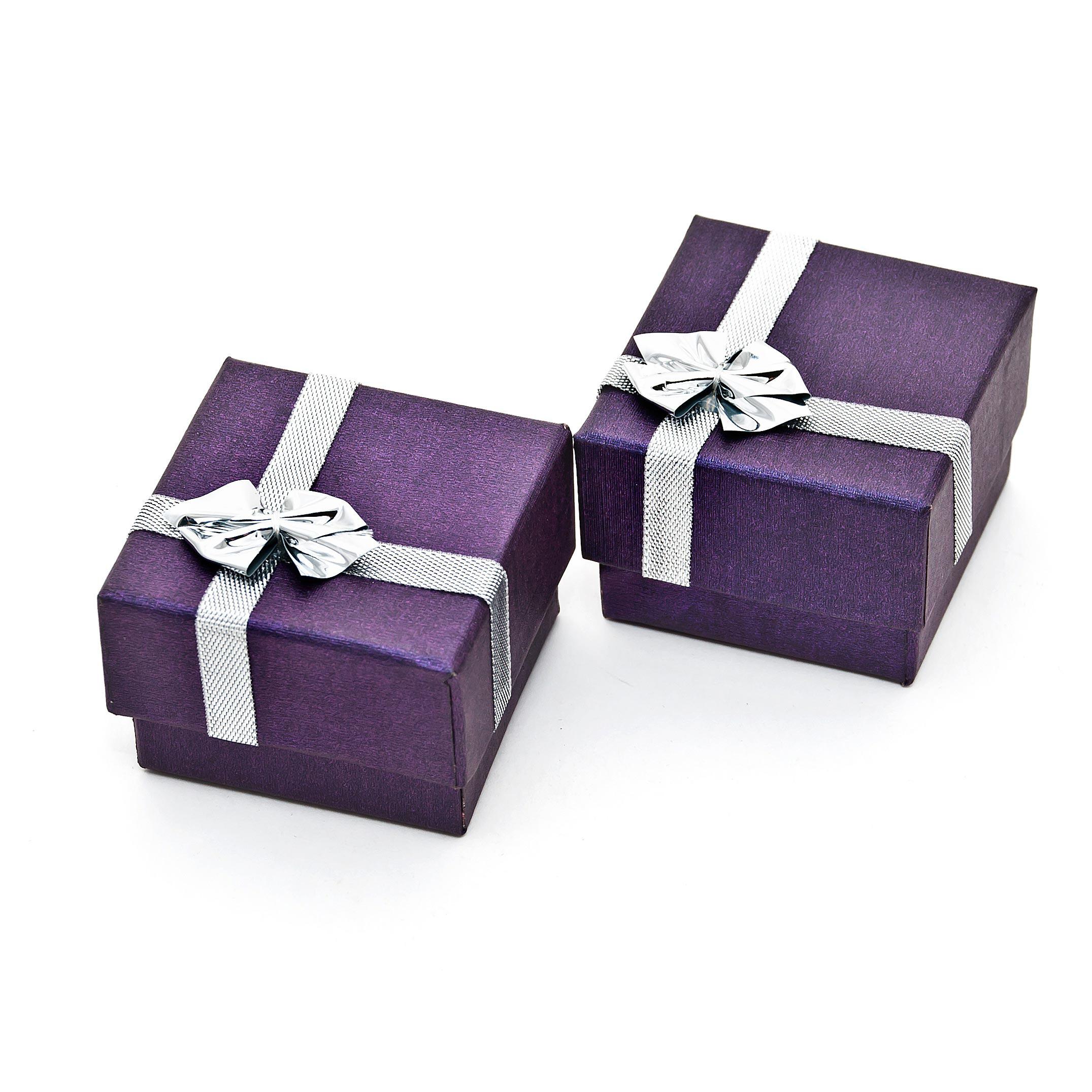 Фото подарочных коробок своими руками