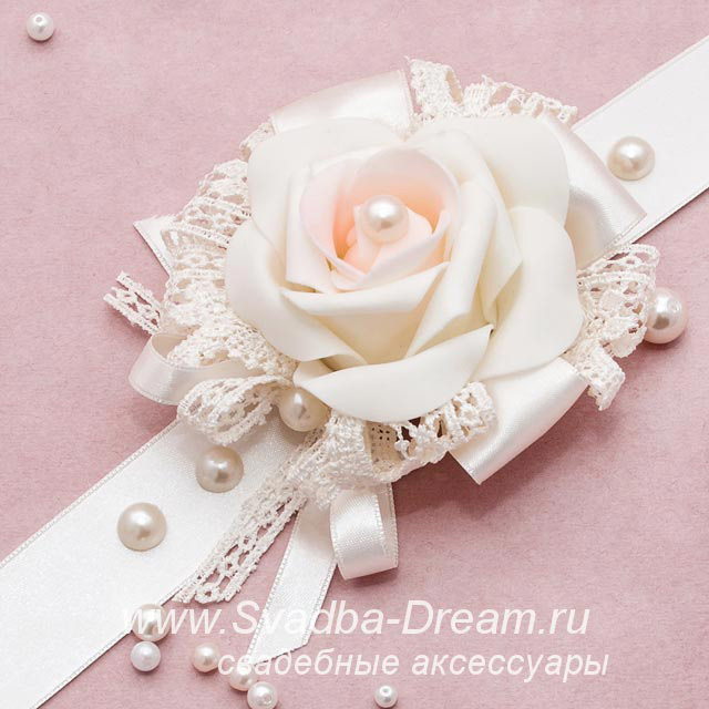Единичка на Подружки невесты браслеты своими руками