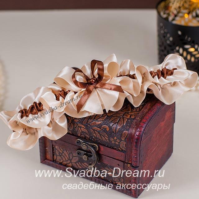 Бант на подарок: учимся делать, завязывать и прикреплять ...