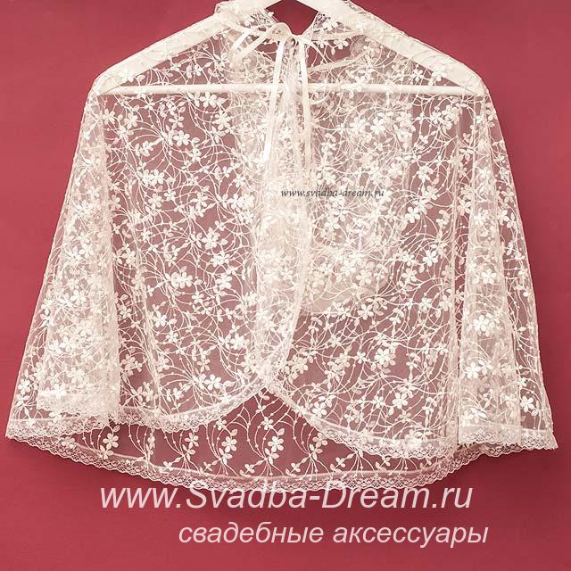 Церковный платок своими руками