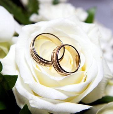 Аксессуары для свадьбы ручной работы