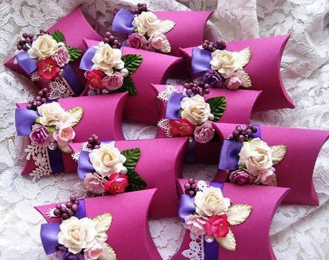 Подарки гостям на свадьбе чай 55