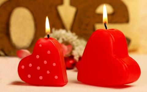 Изготовить свечи своими руками